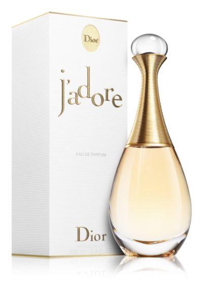 Nadčasová parfémová voda Christian Dior