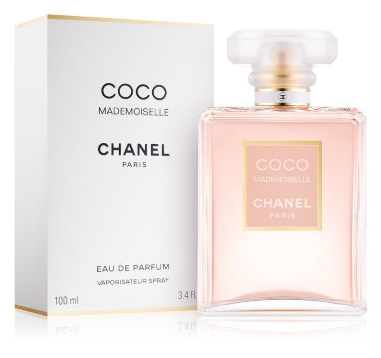 Smyslný dámský parfém Coco Channel