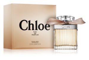 Romantický dámský parfém Chloé Chloé