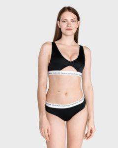 Bikiny s elastickými ramínky Calvin Klein – High Apex